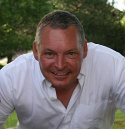 Devin Rickard of Symantec's Business Process Improvement team