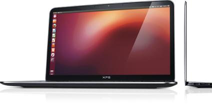 Sputnik has landed! Introducing the Dell XPS 13 Laptop, Developer Edition (1/2)
