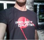 Sputnik Shirt
