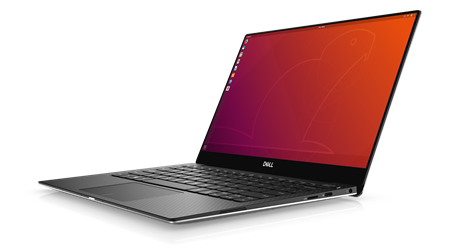 XPS 13 with 18.04