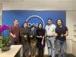 Xiao Liang, Wendy, Abby, Lihua, David, Zorro
