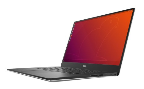 Ubuntu 18 04 LTS now available on Dell Precision mobile