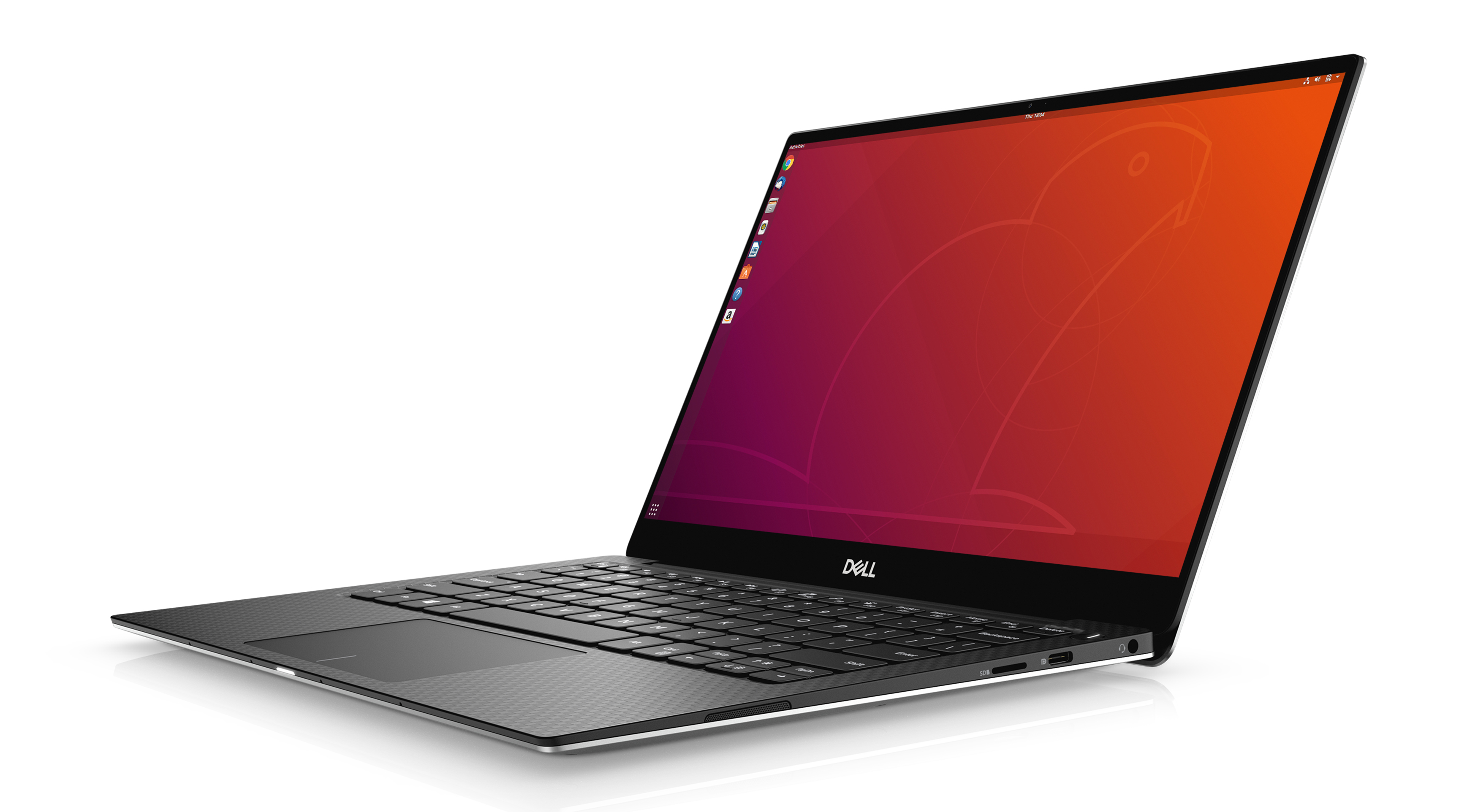 Arriva il nuovo Dell XPS 13 developer edition (7390)
