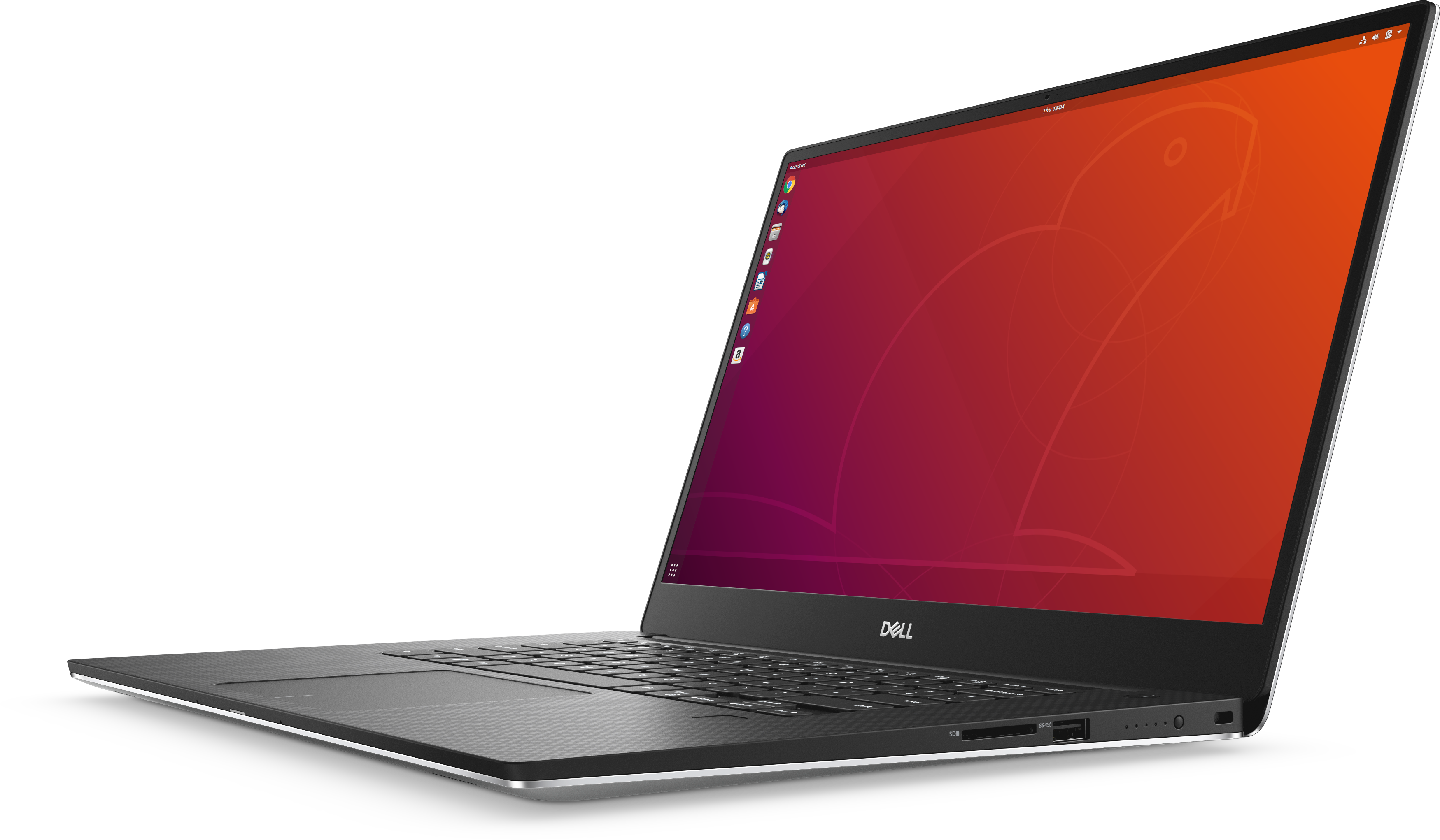 Ladies and Gentlemen, introducing the Dell Precision 5540